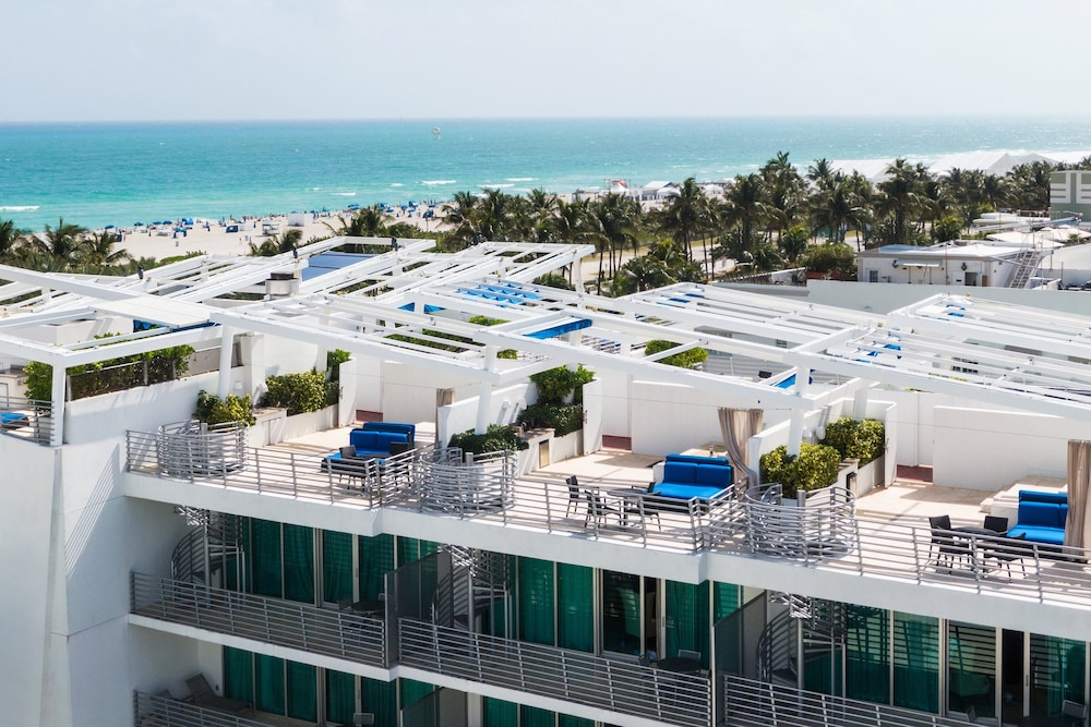 Featured Image, Z Ocean Hotel South Beach