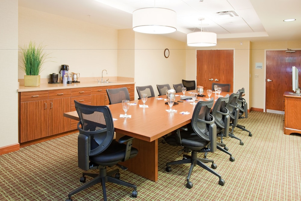 Meeting Facility, Holiday Inn Express Hotel & Suites Denver Airport