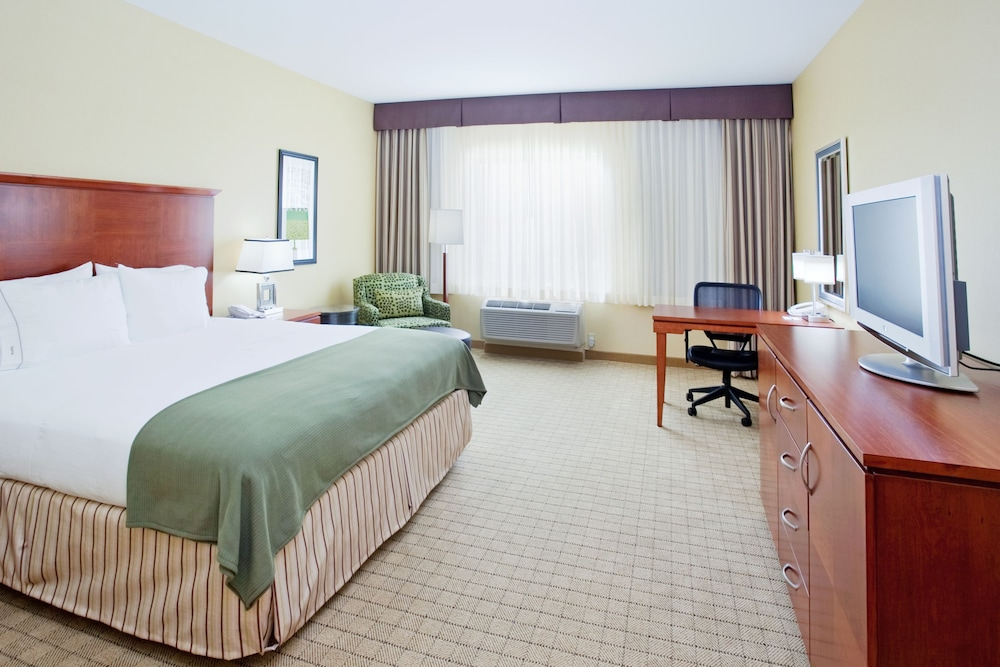 Room, Holiday Inn Express Hotel & Suites Denver Airport