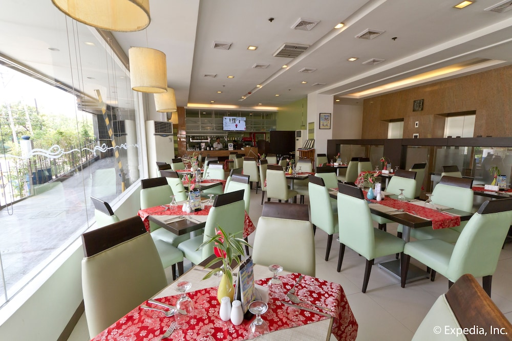 Alpa City Suites Restaurant