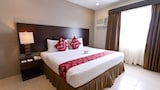 Alpa City Suites - Mandaue Hotels