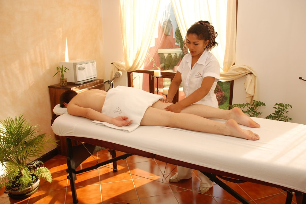 Massage, Casa Madeleine Boutique Hotel & Spa