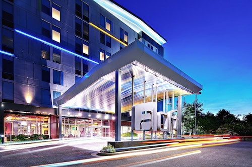 Check Expedia for Availability of Aloft Arundel Mills BWI Airport