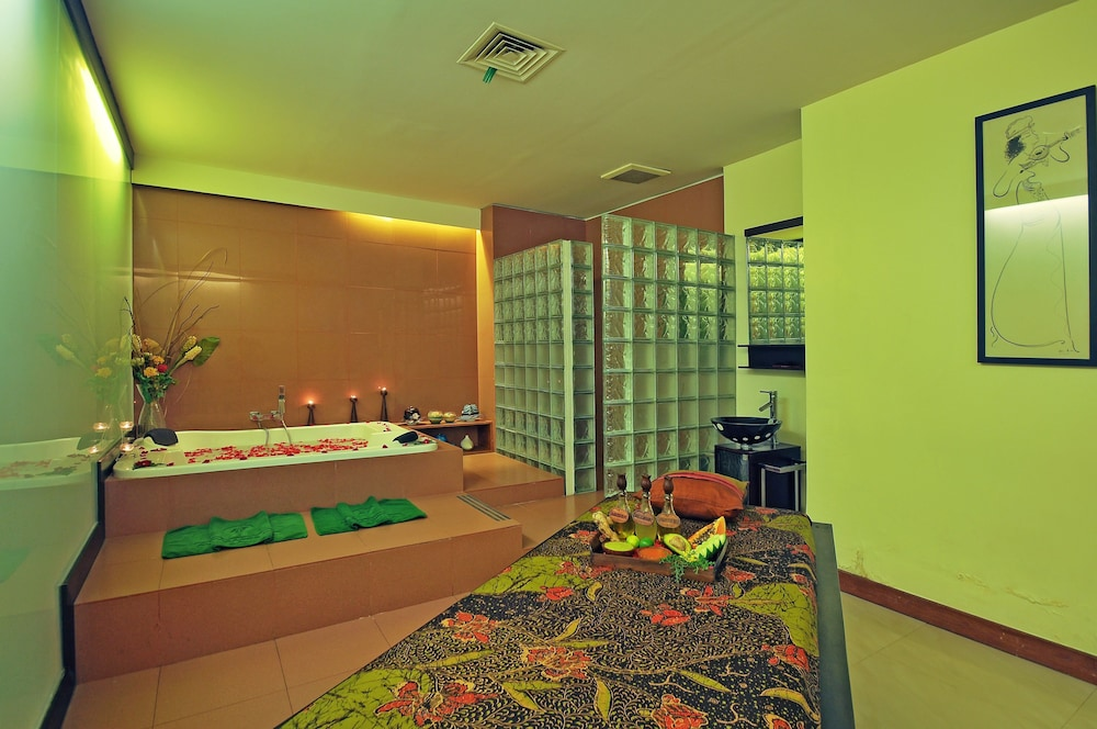Treatment Room, Kuta Paradiso Hotel