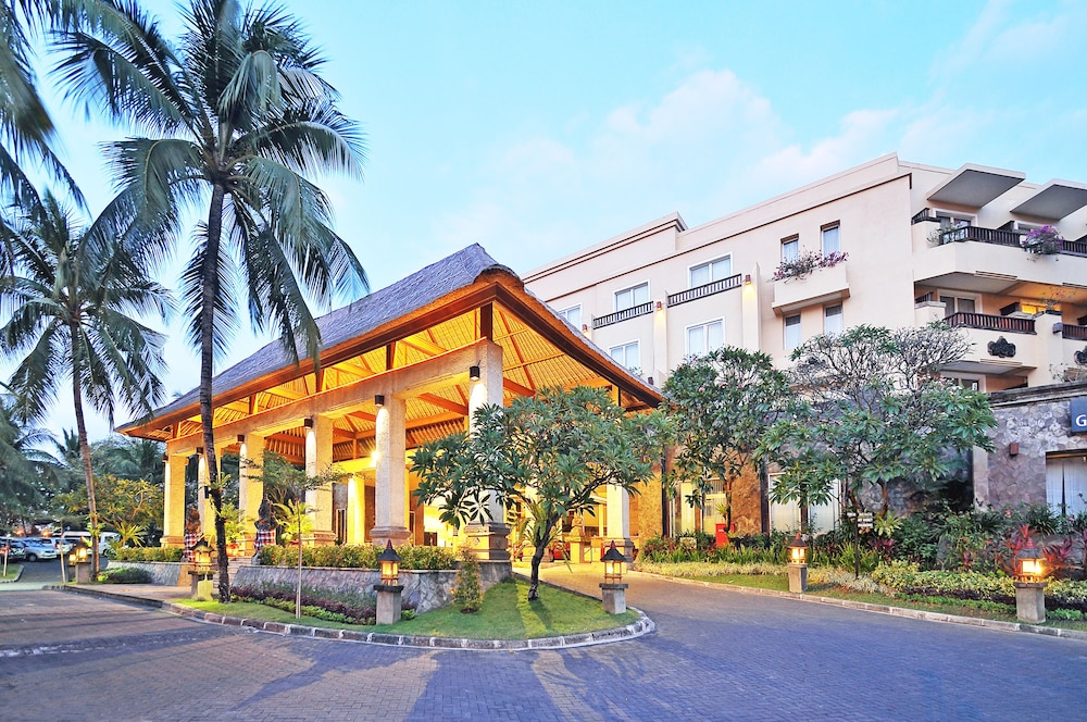 Kuta paradiso hotel in bali hotel rates reviews on orbitz for Cheap hotels in bali indonesia