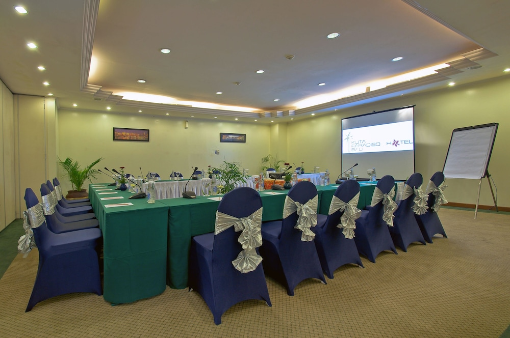 Meeting Facility, Kuta Paradiso Hotel
