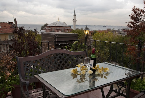 Sultanahmet Suites - Apartments