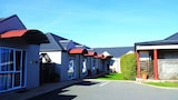 Airport Birches Motel - Christchurch Hotels