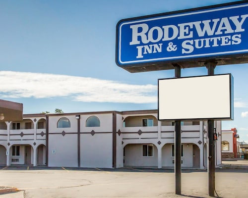 Rodeway Inn And Suites Riverton