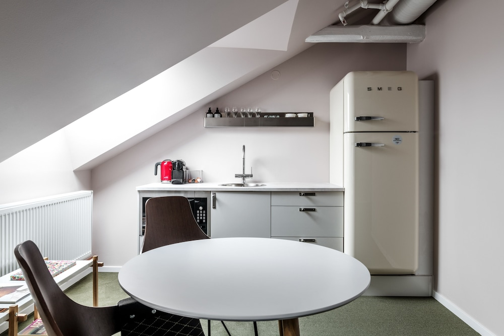 Private Kitchenette, Story Hotel Riddargatan