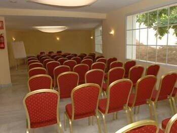 Meeting Facility, Hotel Montepiedra