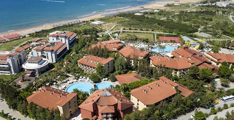Alba Resort Hotel - All Inclusive