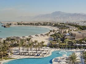 Hilton Ras Al Khaimah Beach Resort