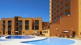 Hotel Ritual Torremolinos - Caters to Gay Men - Torremolinos Hotels