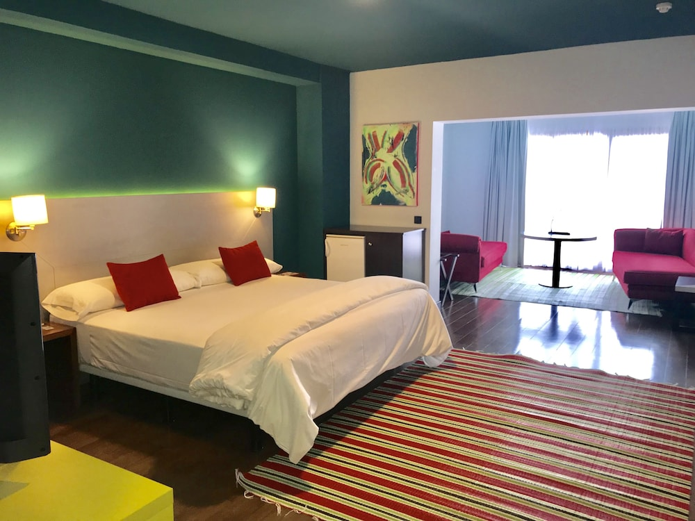 Room, Hotel Ritual Torremolinos - Adults only
