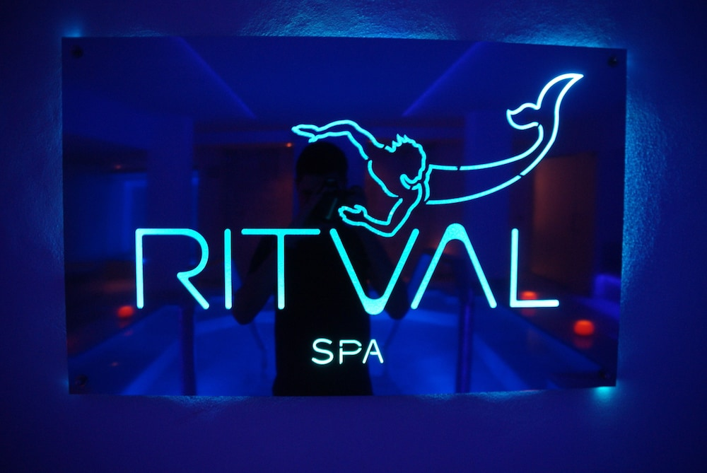 Spa, Hotel Ritual Torremolinos - Adults only
