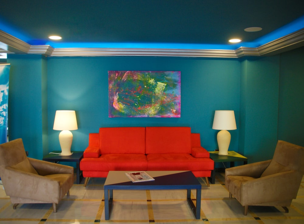Interior, Hotel Ritual Torremolinos - Adults only