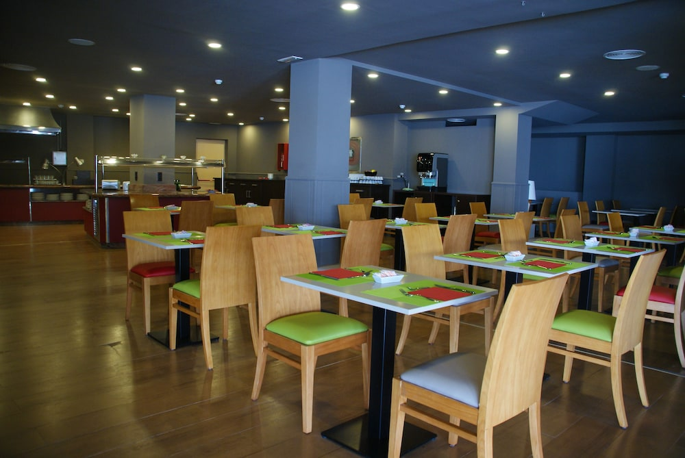 Restaurant, Hotel Ritual Torremolinos - Adults only