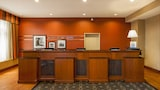 Hampton Inn New York - LaGuardia Airport - East Elmhurst Hotels