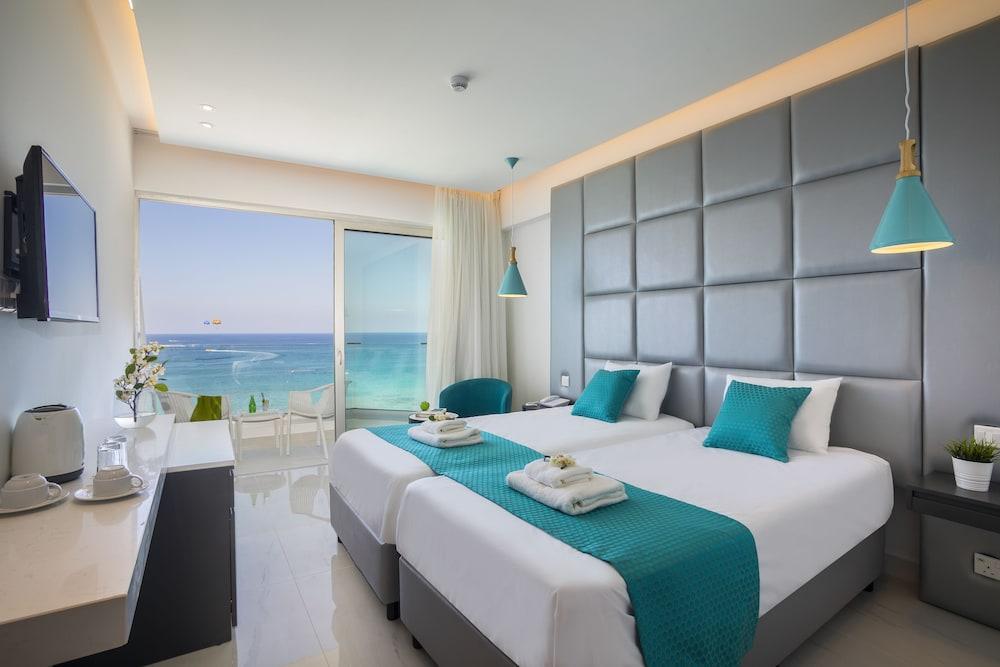 Silver Sands Beach Hotel Larnaca Hotelbewertungen 2019 Expedia At