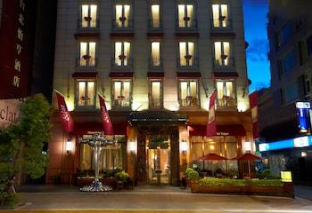 台湾の猫空観光に便利なホテルはありますか