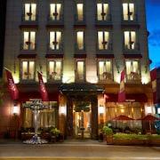 ホテル エクラット 台北 (台北怡亨酒店)