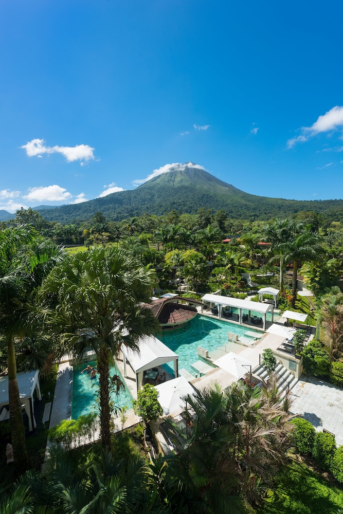 View from Property, The Royal Corin Thermal Water Spa & Resort