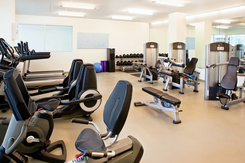 Fitness Facility, Element Arundel Mills BWI Airport