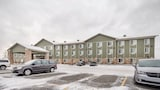 Comfort Suites Airport - Anchorage Hotels