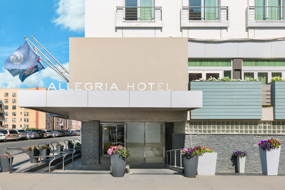 Allegria Hotel In Long Beach