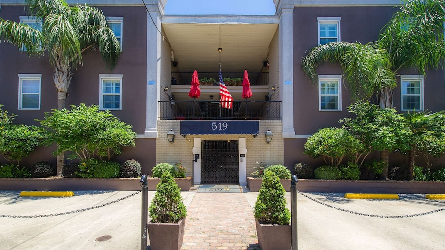 Frenchmen Orleans at 519, Ascend Hotel Collection