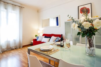 Feelathome Gran Via Apartment