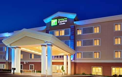 Holiday Inn Express Chehalis-Centralia