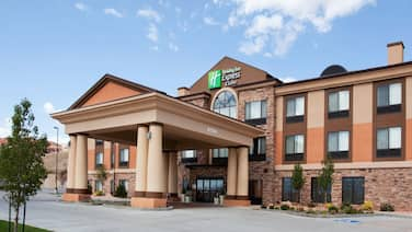 Holiday Inn Express Hotel & Suites Richfield, an IHG Hotel