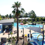 RACV Cobram Resort