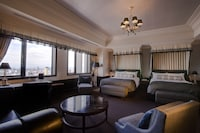 Executive Twin Room, Non Smoking, City View