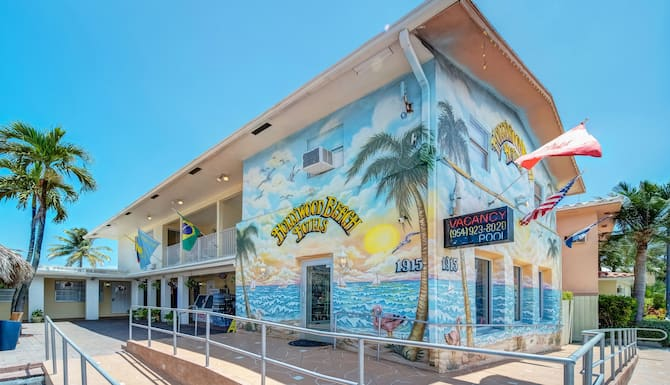 Hollywood Beach Hotels In Fort Lauderdale Fl Expedia