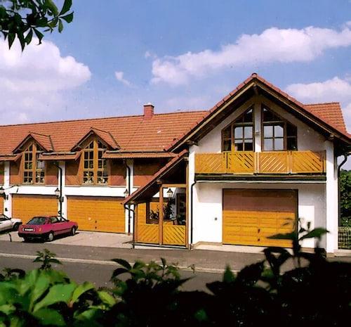 Spa Hotel Jockel Nieder Moos Vogelsberg