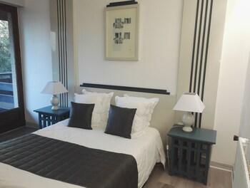 Hotel Lannemezan Pas Cher
