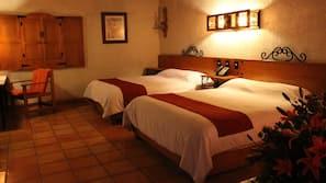 Premium bedding, in-room safe, linens, wheelchair access