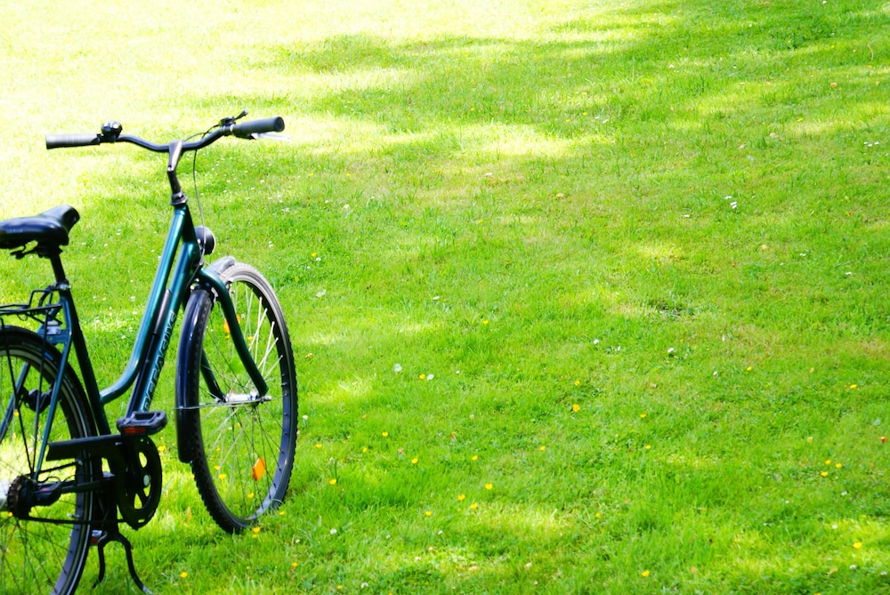 Bicycling, Adina Apartment Hotel Berlin Mitte