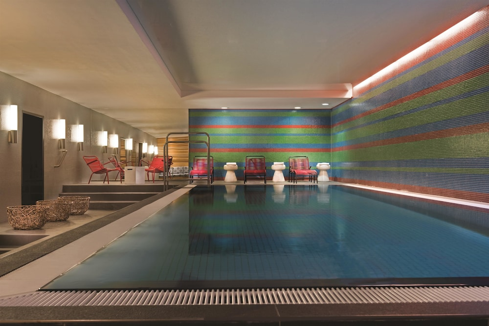 Indoor Pool, Adina Apartment Hotel Berlin Mitte