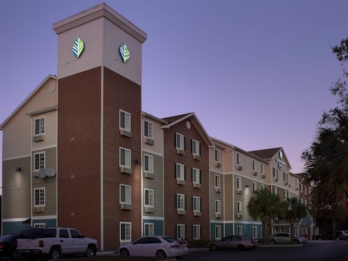 Great Place to stay WoodSpring Suites Fort Myers Northeast near Fort Myers