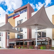 SpringHill Suites by Marriott Kingman Route 66