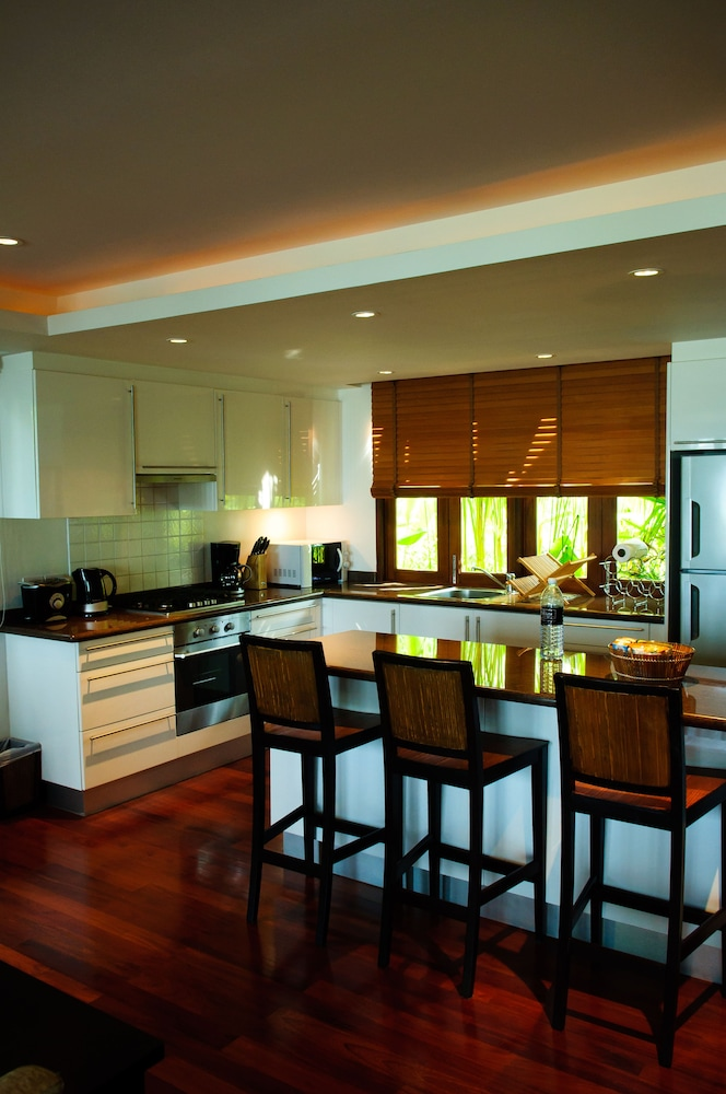 Private Kitchen, The Village Coconut Island