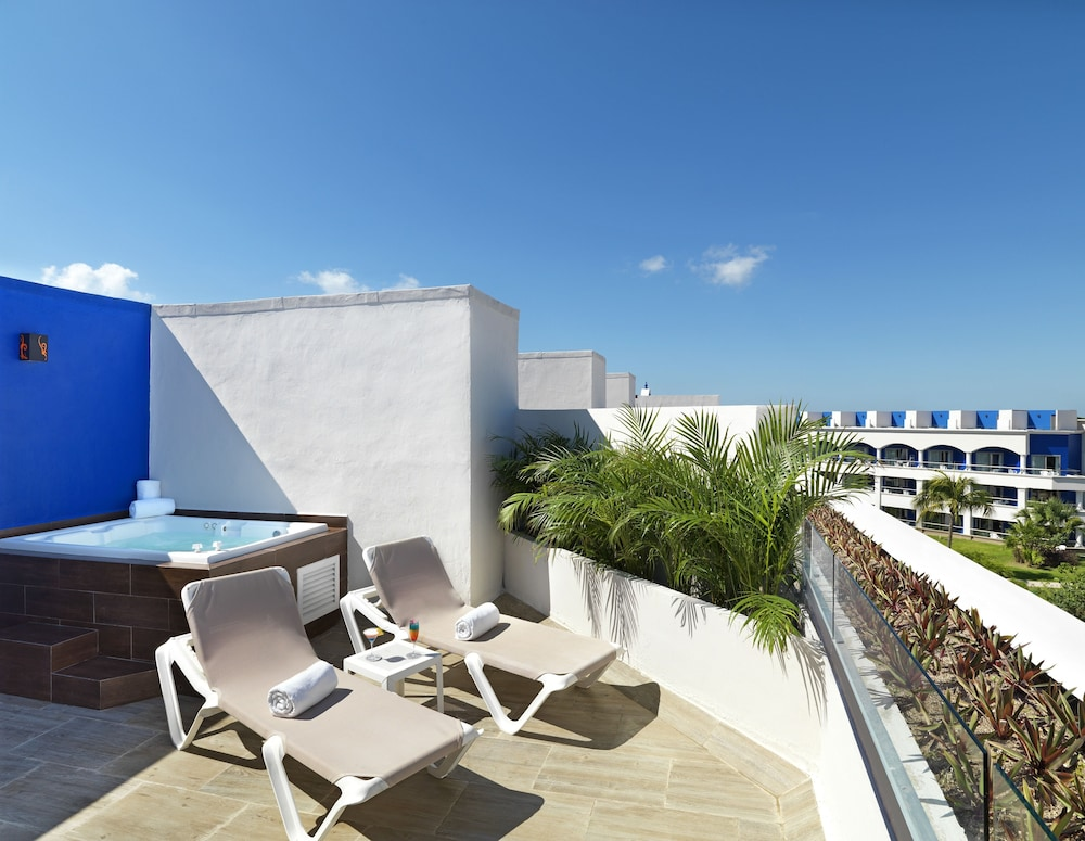 Hard Rock Hotel Riviera Maya - Adults Only - All Inclusive - Reviews