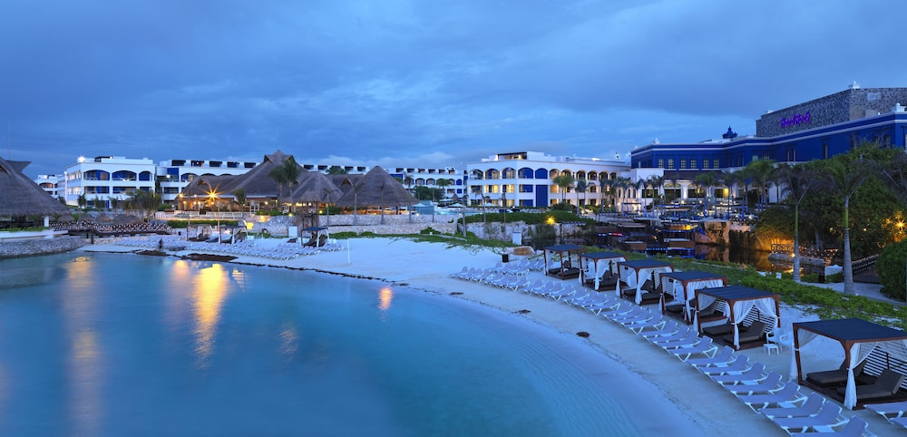 Hard Rock Hotel Riviera Maya - Adults Only - All Inclusive Deals