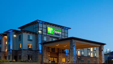 Holiday Inn Express Hotel & Suites Frazier Park, an IHG Hotel