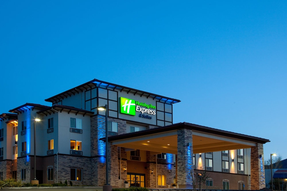 Featured Image, Holiday Inn Express Hotel & Suites Frazier Park