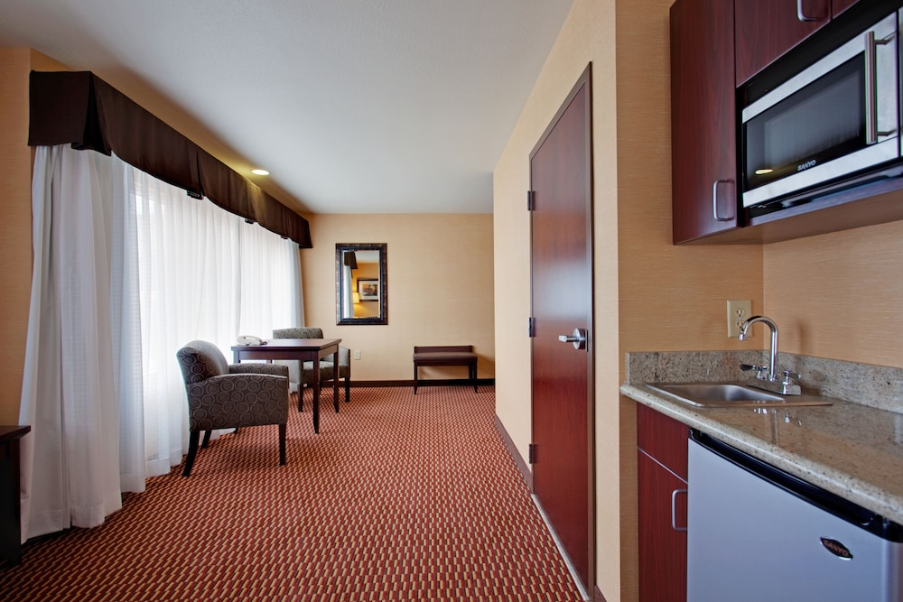 Room, Holiday Inn Express Hotel & Suites Frazier Park